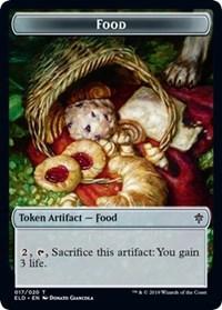 Food Token (17)