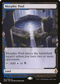 Morphic Pool (Expeditions)