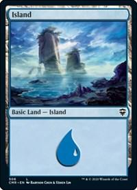 Island (506)