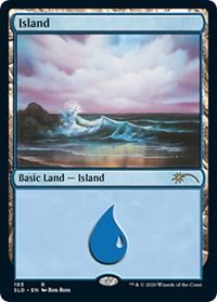 Island (103)