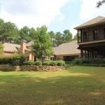 Johnstone pool house addition - Madison ms