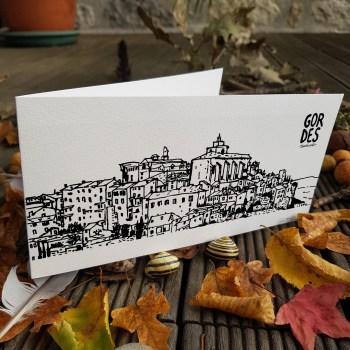 Cartes postales très panoramiques