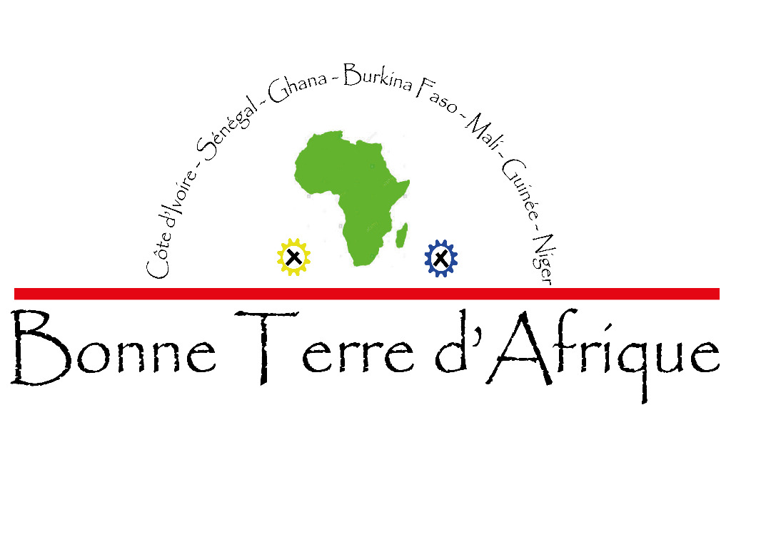Bonne Terre d'Afrique