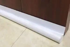 Best Door Sweeps for Exterior Doors