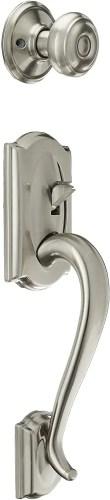 best entry door knobs & door handles