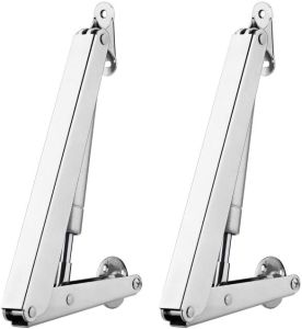 Heavy Duty Soft Close best hinge for toy box