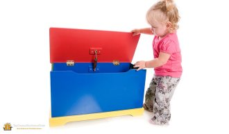 Best Soft Close Hinge for Toy Box