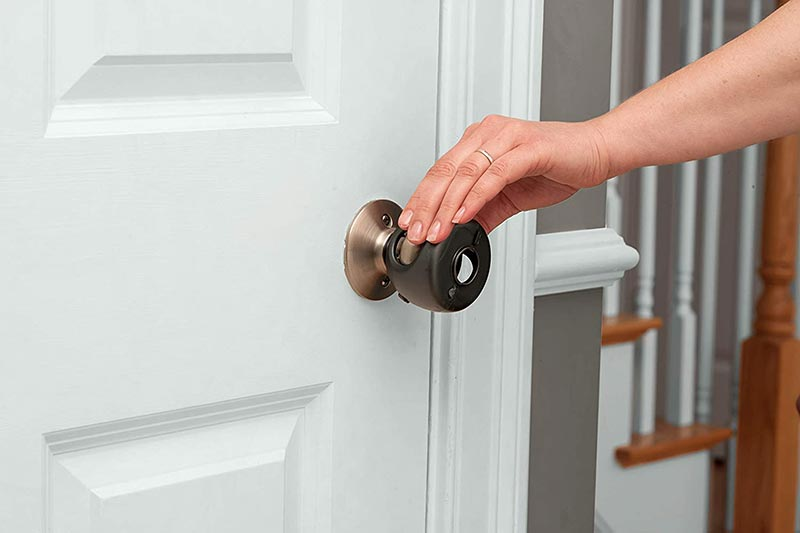 Child Safety Door Knob Covers