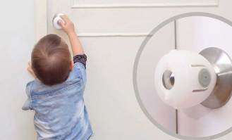 Best Child Proof Door Knob Covers