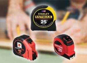 Best Tape Measure for Woodworkers
