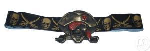 Fautes de style : ceintures à grosse boucle