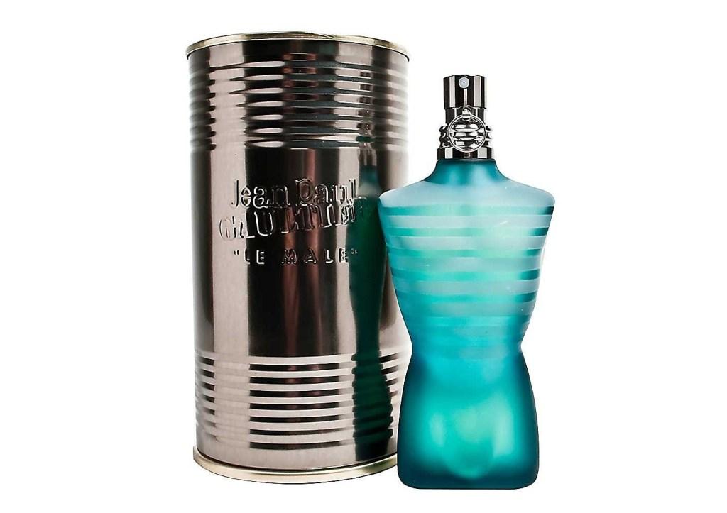 Le mâle de Jean Paul Gaultier, parfum pour homme