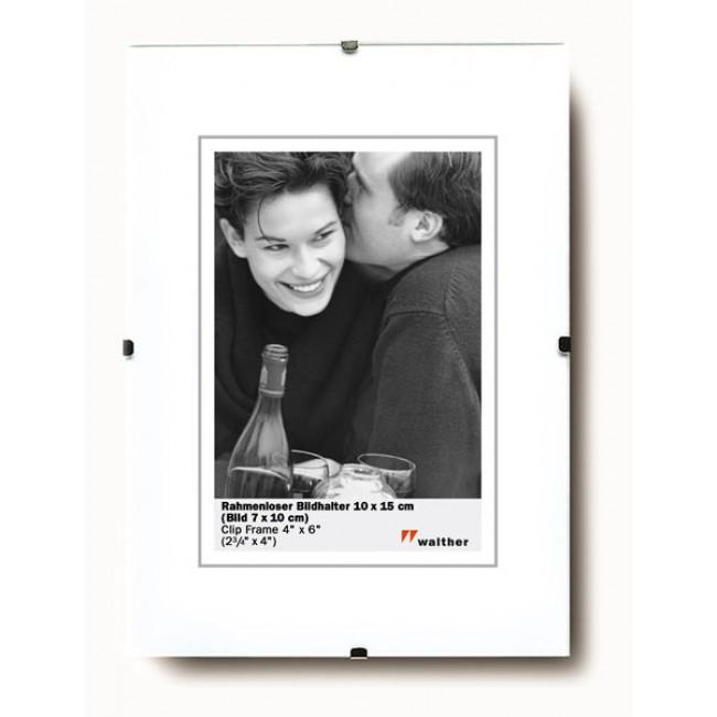 Idée cadeau pour la saint-valentin : cadre photo