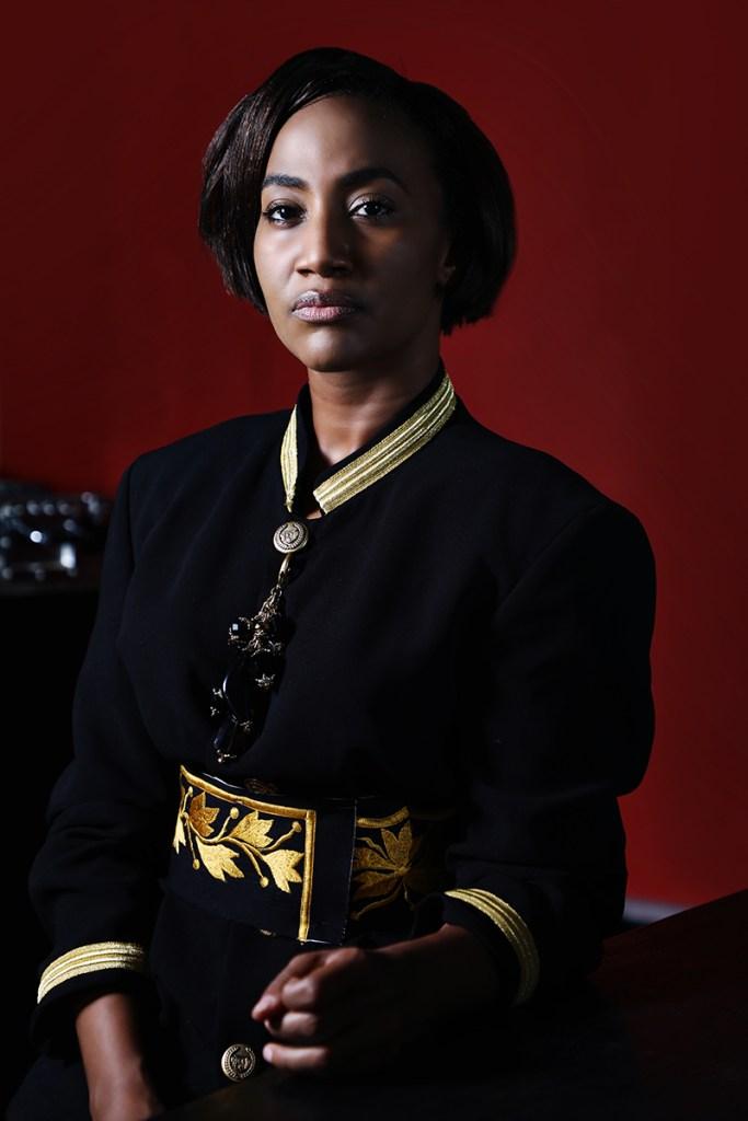 Paule-Marie Assandré, le revolutionnaire africain