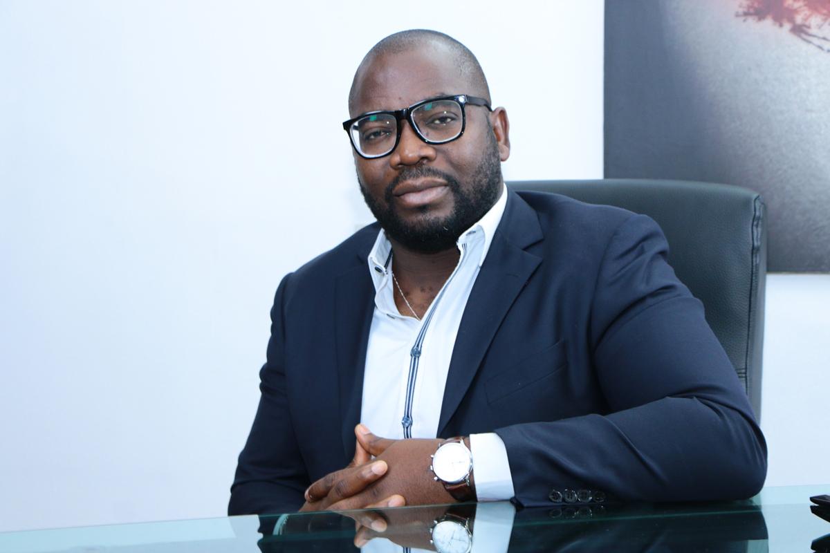 Augustin Akou, DG de 2A Consulting
