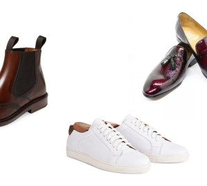 Chaussures Homme Style