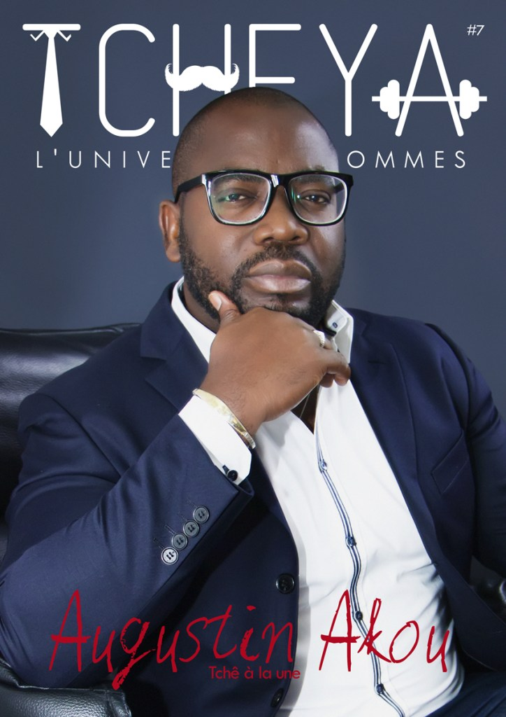 Couverture Mai - Augustin Akou - 2A Consulting
