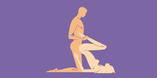 Position de l'Indra ou le grand G