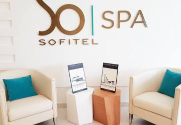 So Spa Sofitel