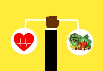 Manger équilibré ou avoir une alimentation saine c'est quoi ?