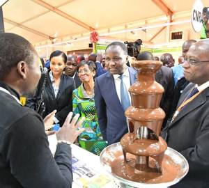 5e edition JNCC 2018 Journée nationale du cacao et du chocolat