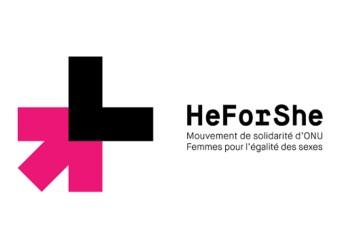 HeForShe, Campagne ONU