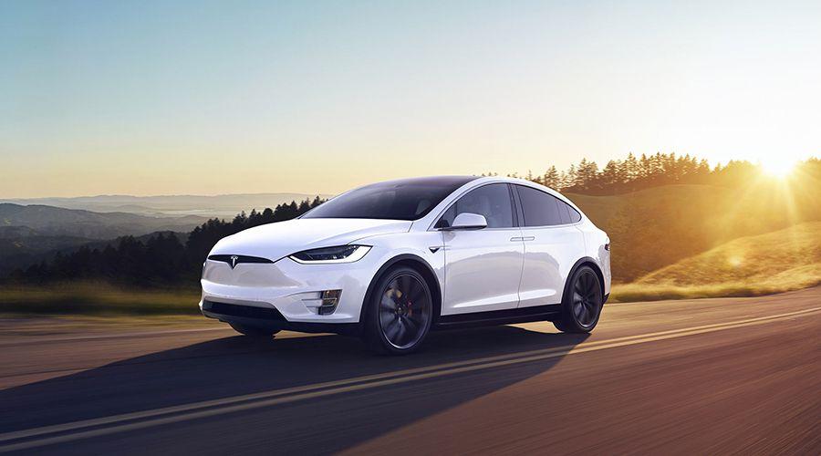 Voiture électrique : Tesla Model 3
