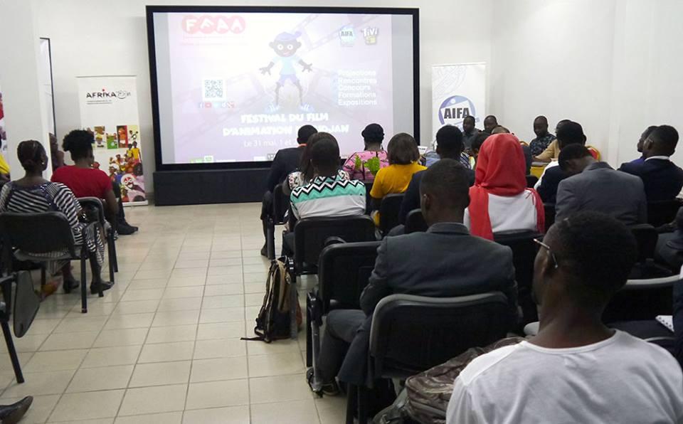 Conférence de presse FFAA 2019