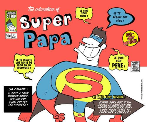 BD Super PAPA