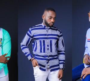 Chemises Baramen's