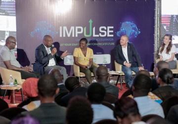 Impulse en Côte d'Ivoire