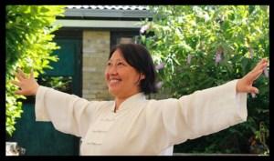 Tai Chi Master Shen Jin