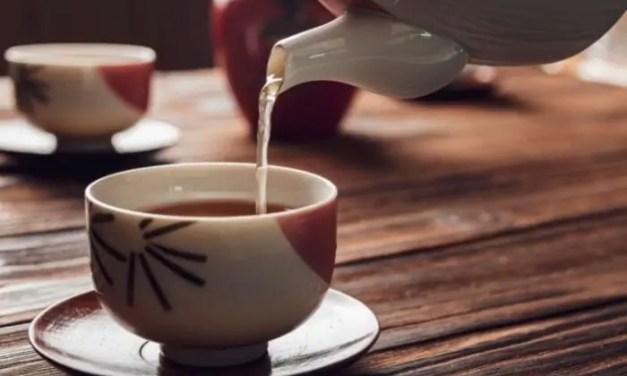 Tea Is An Experience