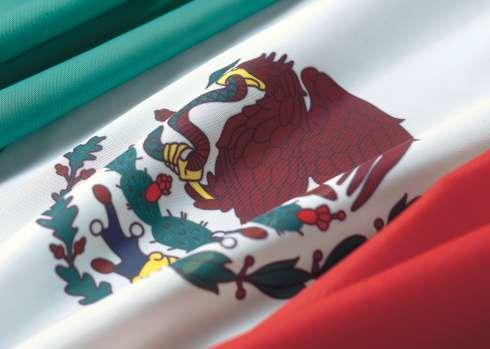 Importing tea into Mexico
