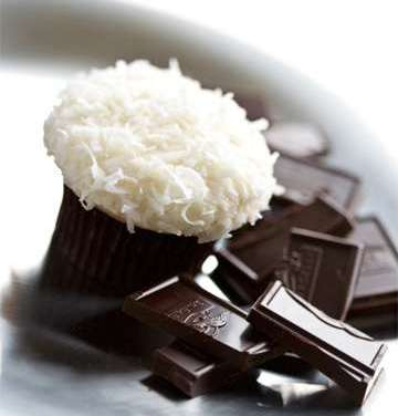 Chocolate coconut tea: A good combination?