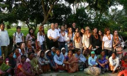 Introducing Argentinian tea aficionados to Indian tea