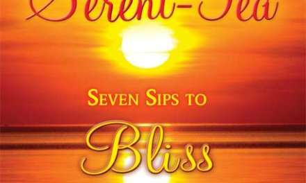 A sip of Sereni-Tea