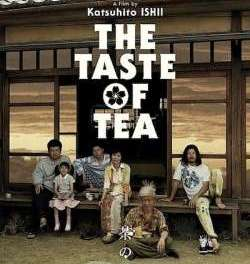 "Reviews of two more ""tea"" movies"