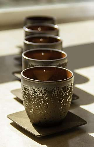 Tea, just tea