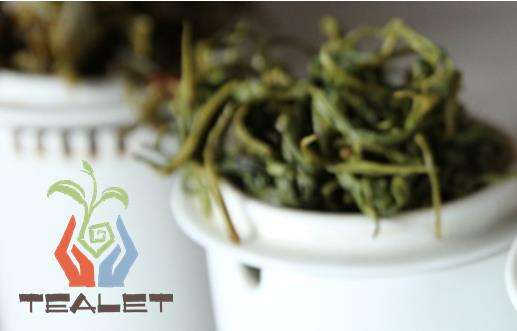 Quality standards for tea – A collaborative effort