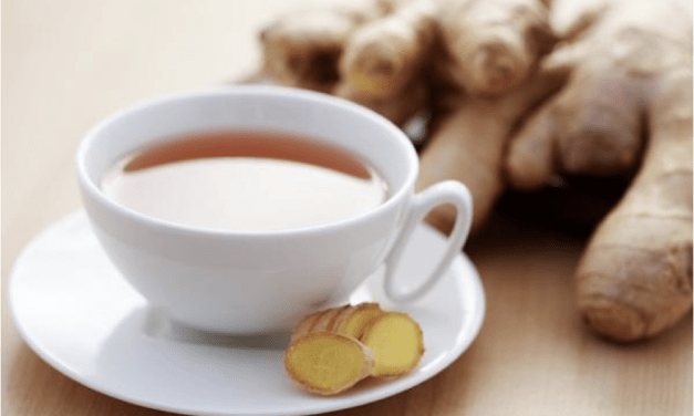 Best teas for joint pain relief