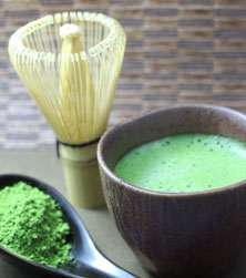 How I went from stressed out chef to matcha tea entrepreneur
