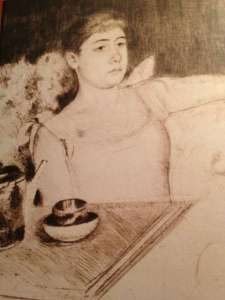 Woman-Tea
