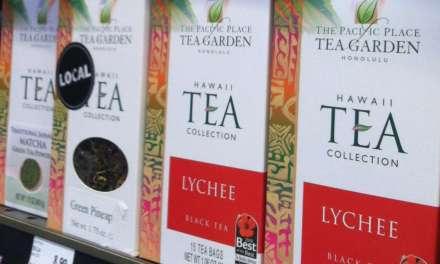 A matter of honest tea