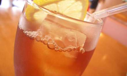 Blast From the Past: Iced tea vs. hot tea: which is better on a hot day?