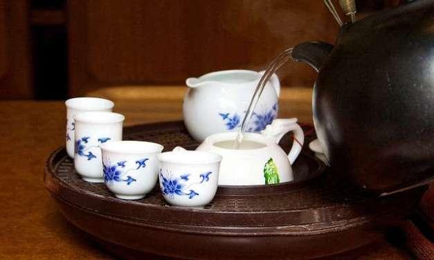 Gongfu Tea Tips from Global Tea Hut