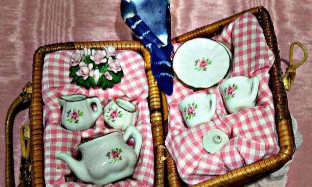 TBF: ten essentials for the tea drinker