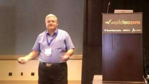 Rajiv speaking WTE 15