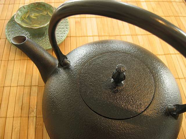 Praise the Pot: My Experiences with Japanese Cast Iron Teapots