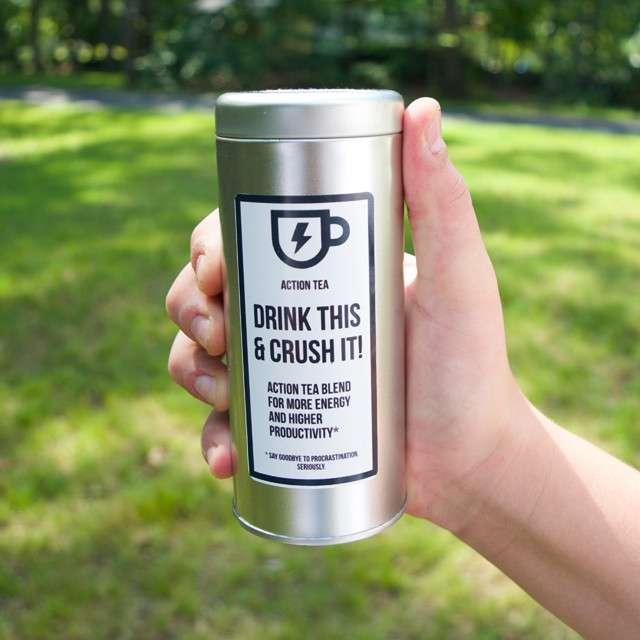 Review: Action Tea
